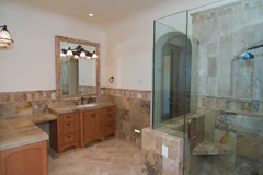 Tanyfron bathroom remodelling costs