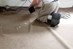 the best Tanyfron carpet stretching services near you