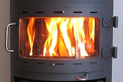 wood burning stoves Tanyfron