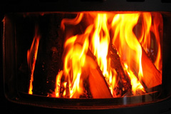 Tanyfron wood burning stove costs